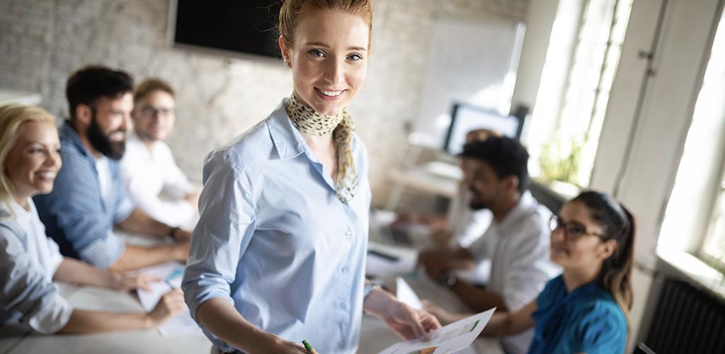 Agiles arbeiten - LEXMO Consulting